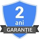 2 ani garanție