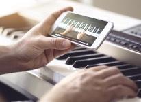 Skype Tempo Piano