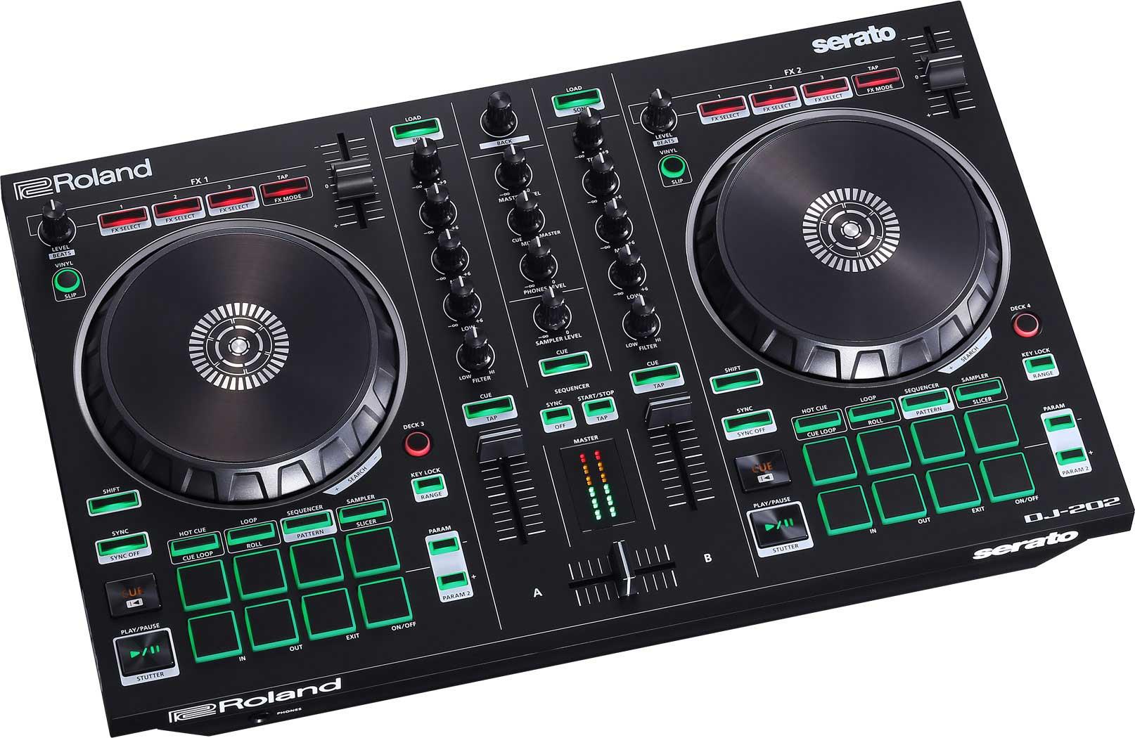 Roland DJ-202