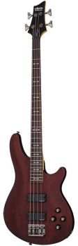 Schecter Omen-4 WSN - Chitara Bass Electric Activ - Music and More