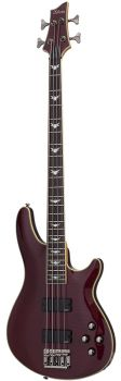 Schecter Omen Extreme-4 BCH - Chitara Bass Electric - Music and More