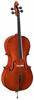 Soundsation Virtuoso Student VSCE-44 - Violoncel 4/4 - Music and More