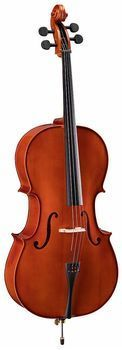 Soundsation Virtuoso Student VSCE-14 - Violoncel 1/4 - Music and More