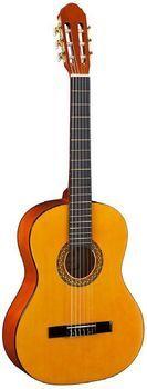 "Toledo PRIMERA 34-NT - Set Chitara Clasica ""Basic Set"" - Music and More"