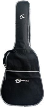 Husa chitara clasica trei sferturi Soundsation SBG-10-CG34, marime 3/4