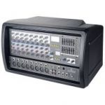 Mixere audio amplificate, mixer amplificat - Music and More