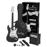 Set chitara electrica si accesorii - Music and More