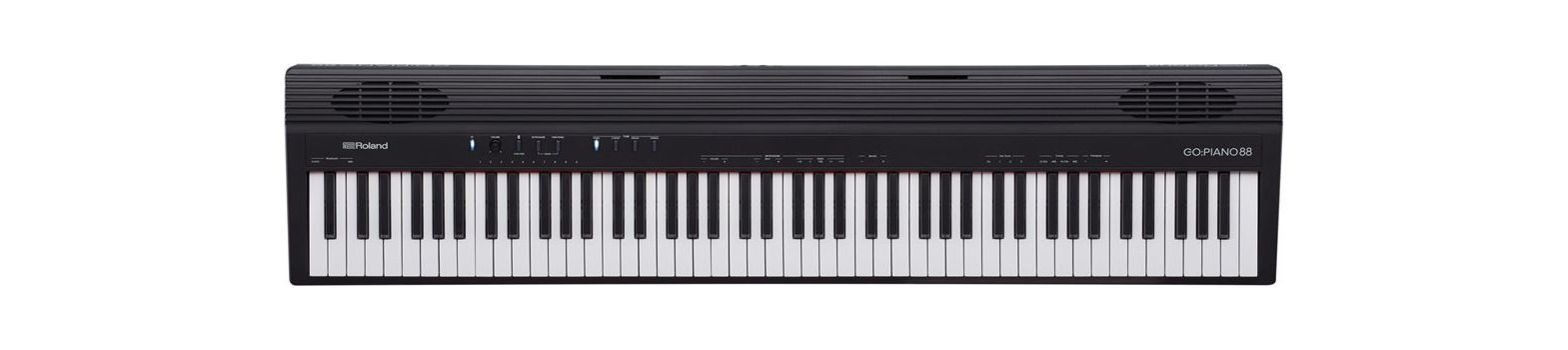 Roland GO:PIANO88 - Pian Digital Portabil