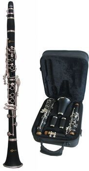 Clarinet Si bemol Soundsation SCL-10