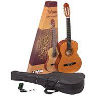 Set chitara clasica Toledo PRIMERA-GP-44NT