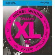 Corzi bass electric D'Addario EXL170