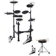 "Set tobe electronice Roland TD-4KP V-Drums Portable ""Pro Set"""