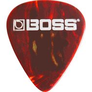 Pana chitara BOSS Celluloid Medium SHELL