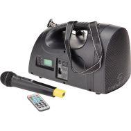 Sistem de sonorizare portabil Soundsation POCKETLIVE U16HBT