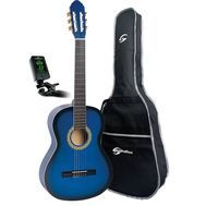 Set chitara clasica Toledo PRIMERA 44-BLS