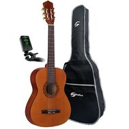"Set chitara clasica trei sferturi Toledo PRIMERA PLUS 44-NT ""Basic Set"""
