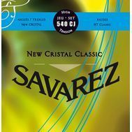 Corzi chitara clasica Savarez 540CJ