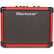 Amplificator chitara electrica Blackstar ID:CORE STEREO 20 V2 London Red