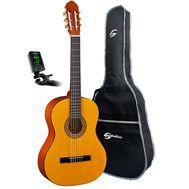 """Set chitara clasica Toledo PRIMERA 12-NT """"Basic Set"""""""