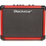 Amplificator chitara electrica Blackstar ID:Core Stereo 10 V2 London Red