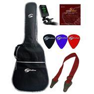 Set accesorii chitara acustica