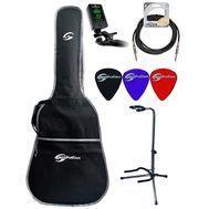 Set accesorii chitara electrica