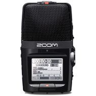 Recorder audio portabil Zoom H2n