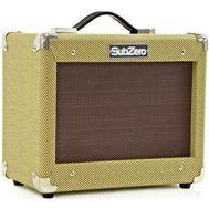 Amplificator chitara electrica SubZero V15G