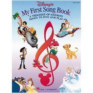Hal Leonard Disney's My First Songbook Vol.1