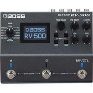 BOSS RV-500 - Pedala Efect Reverb