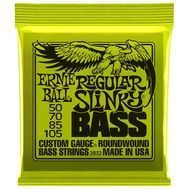Ernie Ball Regular Slinky Bass 2832 - Set Corzi Bass Electric - Music and More