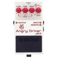 BOSS JB-2 Angry Driver - Pedala Overdrive
