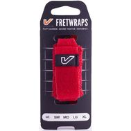 GruvGear FW-1PK-RED-MD - FretWrap Medium
