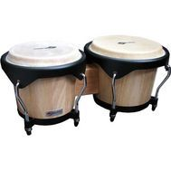 Soundsation SB01-NT - Bongos