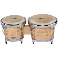 Soundsation SB02-NT - Bongos
