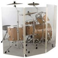 Peace DS-2 - Drum Shield