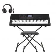 "Casio CT-X700 - Set Orga Electronica ""Complete Pack"""