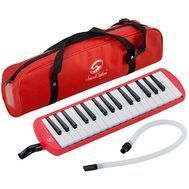 Soundsation Melody Key 32-RD - Melodica