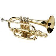 Soundsation SCOR-10 E - Cornet Si bemol