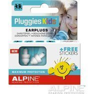 Alpine Pluggies Kids - Dopuri Antifonice