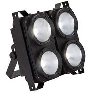 Soundsation LIGHTBLASTER 104 COB - Proiector LED Scena - Music and More