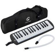 Soundsation Melody Key 32-BK - Melodica 32 de clape