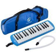 Soundsation Melody Key 32-BL - Melodica 32 de clape