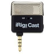 IK Multimedia iRig - Microfon Inregistrare IOS-Android