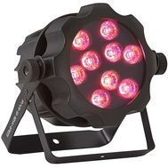 Soundsation PAR-9-18W-IP65 - Proiector LED
