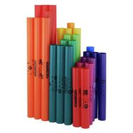 Boomwhackers BW-SET-04 Basic School Set - Set instrumente Percutie