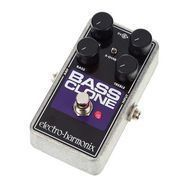 Electro-Harmonix Bass Clone - Pedala Chorus - Music and More
