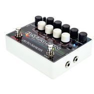 Electro Harmonix Battalion - Pedala Bass Preamp & DI - Music and More