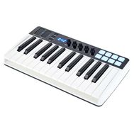 IK Multimedia iRig Keys I/O 25 - Claviatura MIDI / Interfata Audio