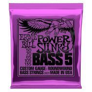 Ernie Ball Power Slinky 2821 - Set Corzi Chitara Bass